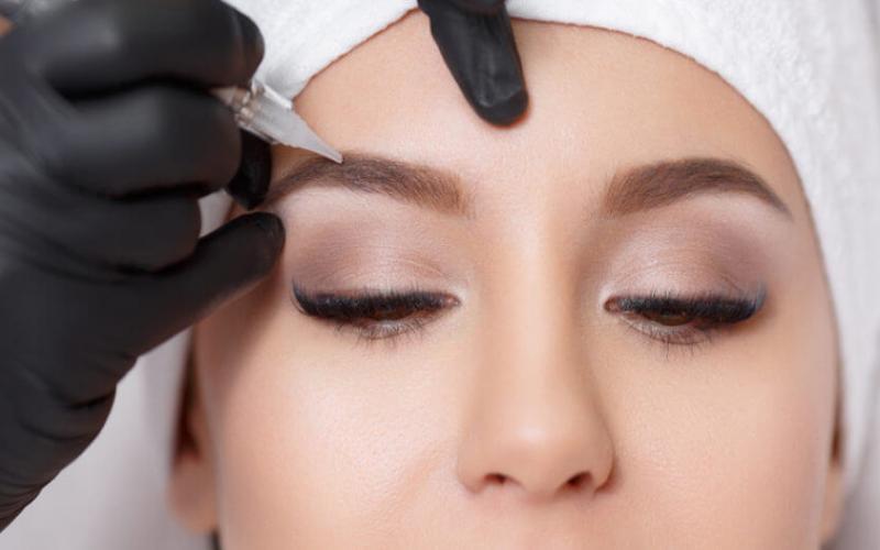 Eyebrow Vitamin
