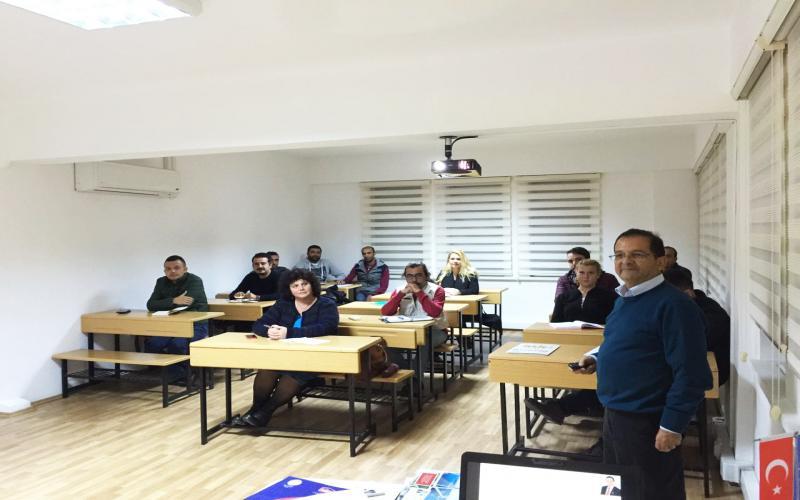 Emlak Danışmanlığı Eğitimi