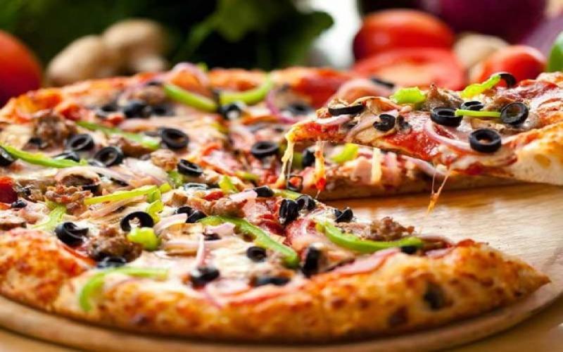 Pizza Yapımı Eğitimi