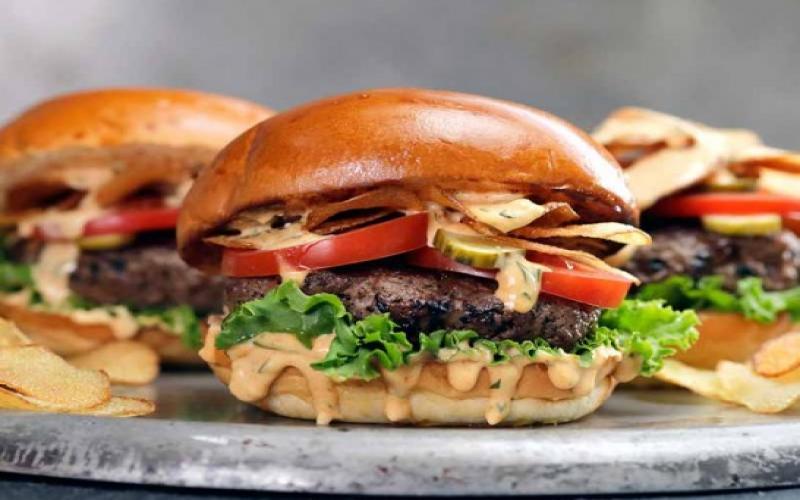 Burger ve Soslar Eğitimi