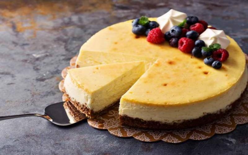 Cheesecakes Training